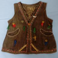 В экспозиции «Материальная культура башкирского народа» нашего музея представлены различные экспонаты