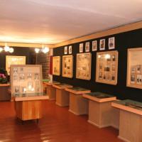 4 зал: – «Хайбуллинцы в годы Великой Отечественной войны 1941 – 1945 г.г.»